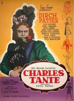Charles Tante
