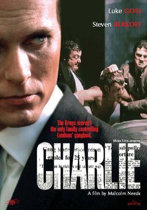 Charlie y la mafia inglesa