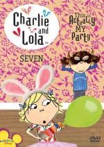 Charlie and Lola (TV Series)