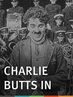 Charlie Butts In (C)