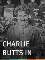 Charlie Butts In (S)