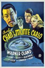Charlie Chan en Monte Carlo