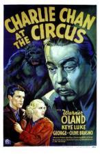 Charlie Chan en el circo
