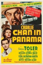 Charlie Chan en Panamá