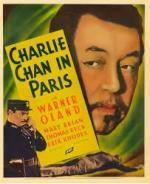 Charlie Chan en París
