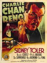 Charlie Chan en Reno