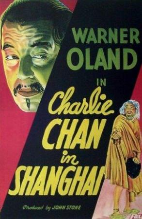 Charlie Chan en Shanghai