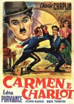 Charlie Chaplin's A Burlesque on Carmen