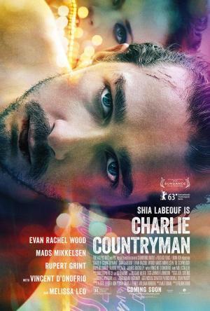 Charlie Countryman (The Necessary Death of Charlie Countryman)