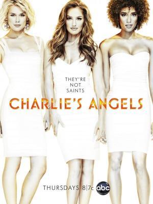 Ángeles de Charlie (Serie de TV)