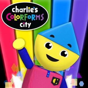 Charlie's Colorforms City (Serie de TV)