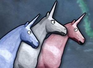 Charlie the Unicorn 3 (C)