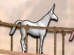 Charlie the Unicorn (C)