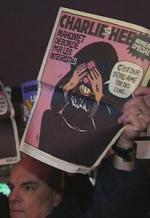 Charlie Hebdo: Se cruzaron en el camino de los asesinos