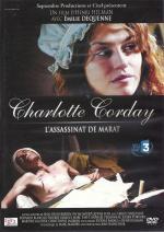 Charlotte Corday: L'assassinat de Marat (TV)