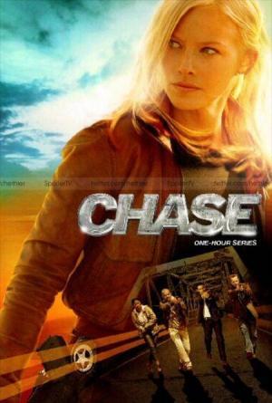 Chase (Serie de TV)