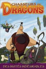 Cazadores de dragones (Serie de TV)