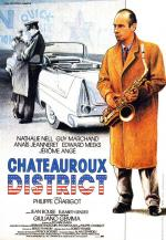 Châteauroux district