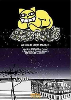 Gatos encaramados (TV)