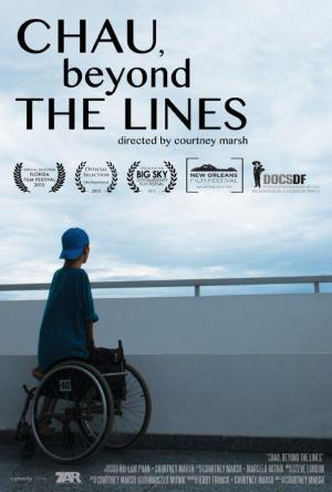 Chau, Beyond the Lines (AKA War Within the Walls)