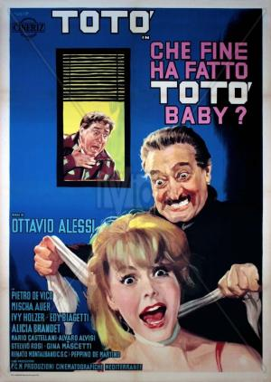 What Ever Happened to Baby Toto?