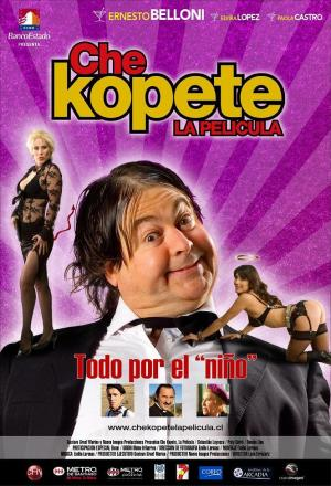 Che Kopete: La película