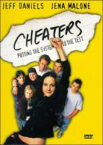 Cheaters (TV)