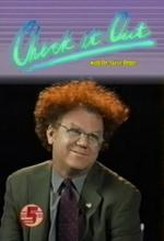 Check It Out! with Dr. Steve Brule (TV Series)