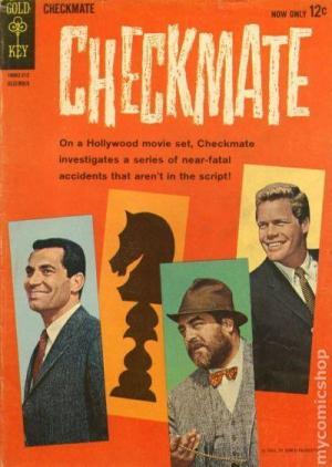 Checkmate (Serie de TV)