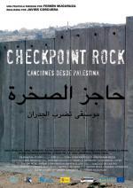 Checkpoint Rock: Canciones desde Palestina