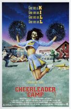 Cheerleader Camp