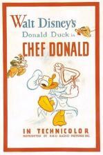 Chef Donald (C)