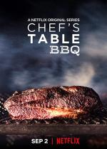 Chef's Table: BBQ (TV Series)