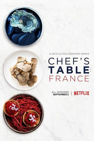 Chef's Table: Francia (Serie de TV)