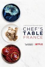 Chef's Table: France (TV Series)