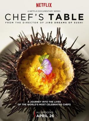 Chef's Table (Serie de TV)