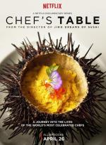 Chef's Table (TV Series)