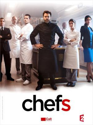 Chefs (Miniserie de TV)
