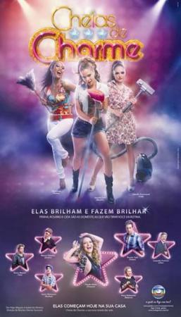 Sparkling Girls (TV Series)