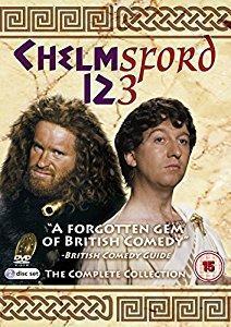 Chelmsford 123 (Serie de TV)