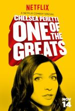 Chelsea Peretti: One of the Greats (TV)