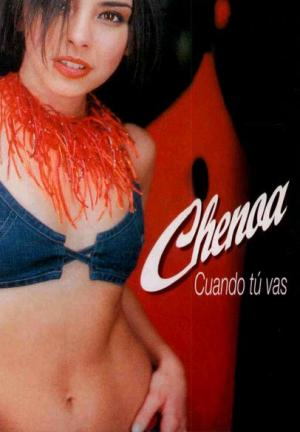 Chenoa: Cuando tú vas (Music Video)