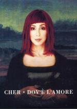 Cher: Dov'è l'amore (Music Video)