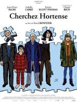 Cherchez Hortense (Looking For Hortense)
