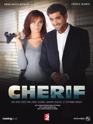 Cherif (Serie de TV)