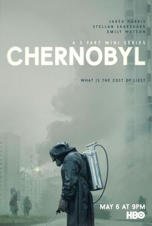 Chernobyl (TV Miniseries)