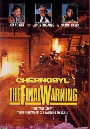 Chernobyl: The Final Warning (TV)