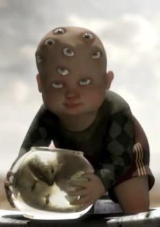 Chernokids. Los niños de Chernobil