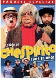 Chespirito (Serie de TV)