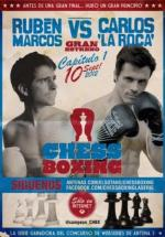Chessboxing (Serie de TV)